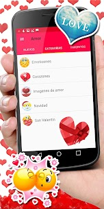 💕😍 WAStickerApps –  Love stickers for whatsapp Download For Android 6