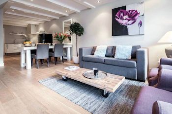 Noorderstraat Serviced Apartment, Canal Belt