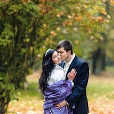 Wedding photographer Elena Scherba (Avinion). Photo of 06.02.2015