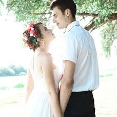 Wedding photographer Diana Tolmacheva (dianamur). Photo of 11.10.2015