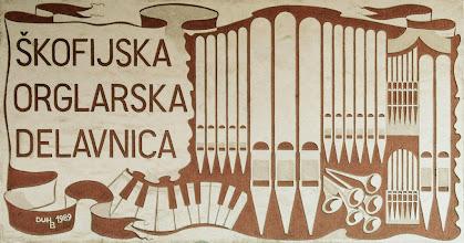 Photo: Škofijska orglarska delavnica je bila ustanovljena leta 1989 - Die Diözesane Orgelbauwerkstatt wurde im Jahr 1989 gegründet - The Diocesan Organ Workshop was founded in 1989