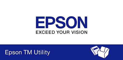 Epson TM Utility - Apps on Google Play