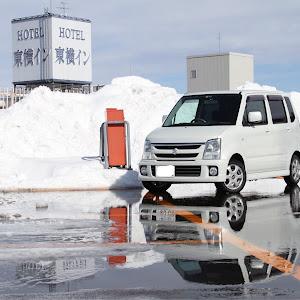 ワゴンR MH21S FX Limited 4WDのカスタム事例画像 たちみつ 【CarTune Friends】さんの2020年02月24日05:02の投稿