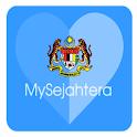 MySejahtera icon
