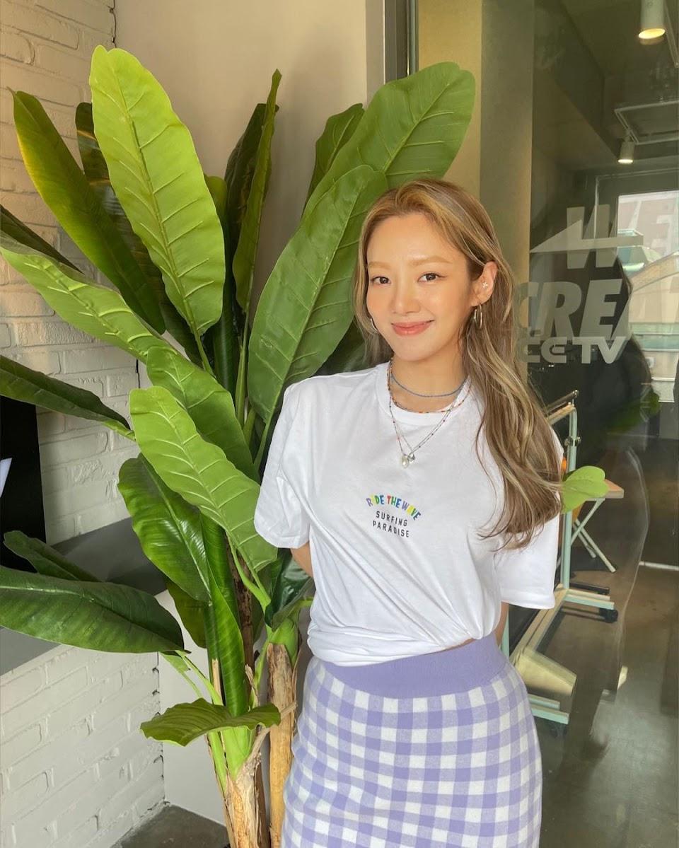 girls generation hyoyeon hyoyeon_x_x ig