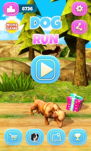 Dog Run apktram screenshots 1