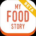 마이푸드스토리 (MY FOOD STORY) icon