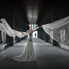 Wedding photographer Mi Soo (misoo). Photo of 23.11.2016