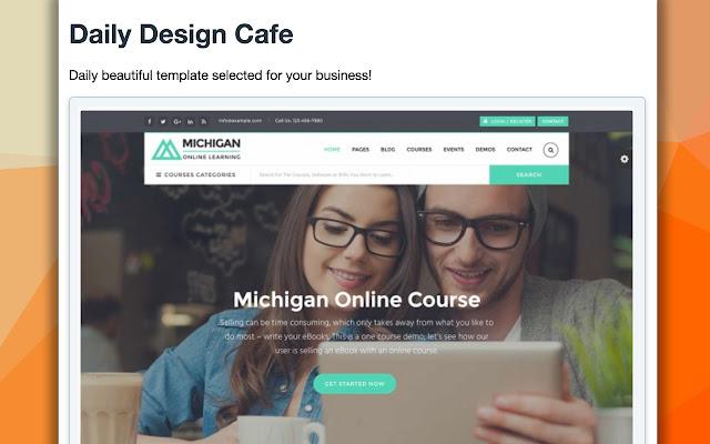 Daily Design Cafe