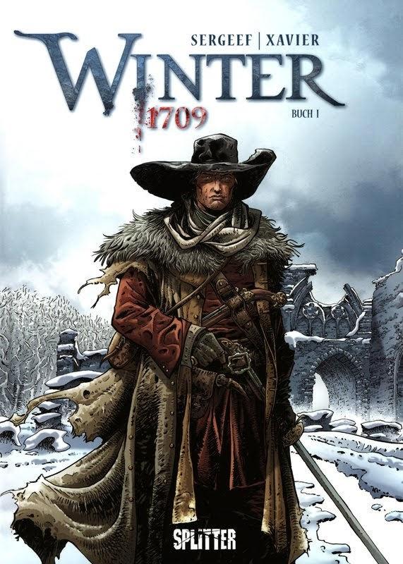 Winter 1709 (2016) - komplett