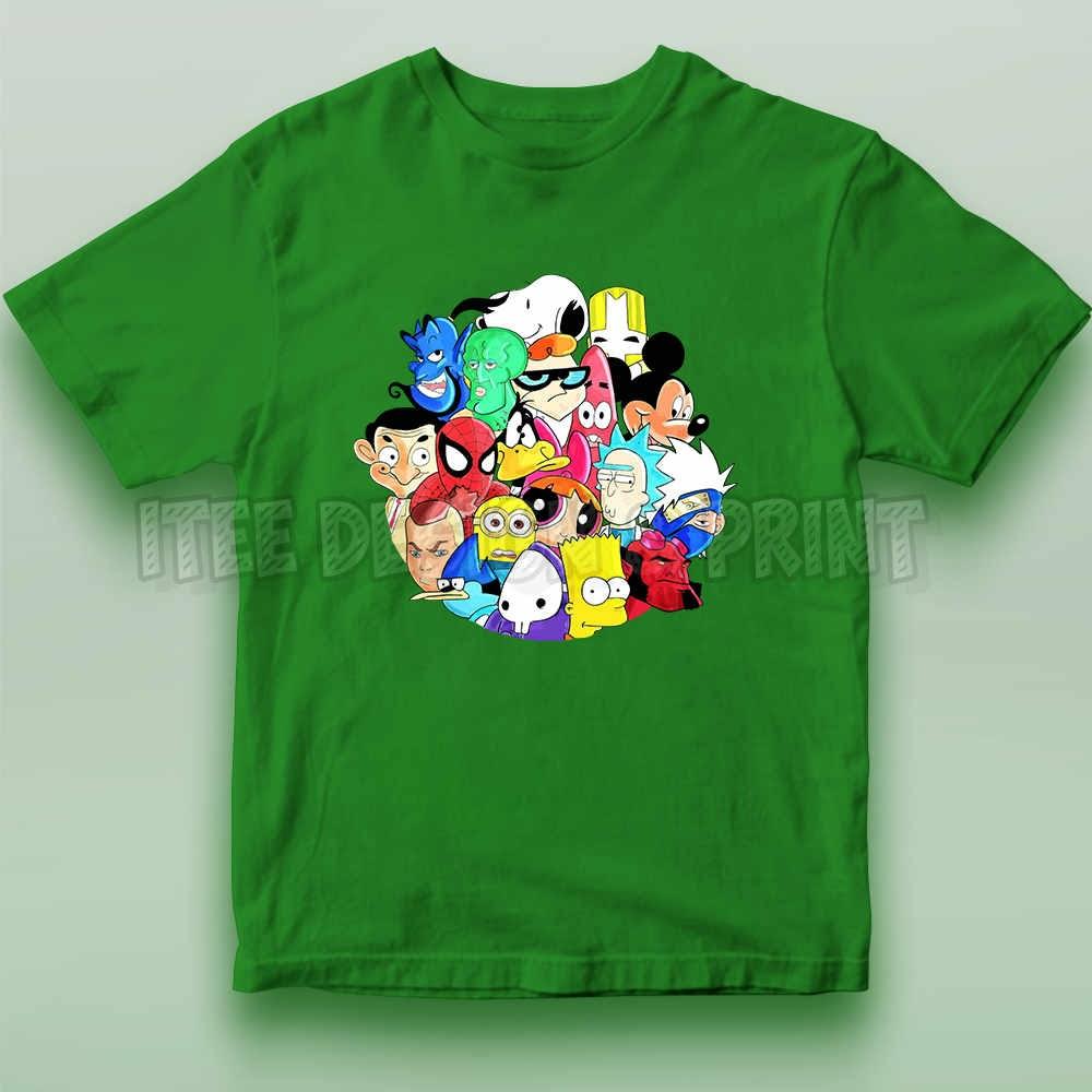 Superhero Cartoon Network 20