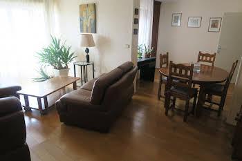 Appartement 4 pièces 84,76 m2