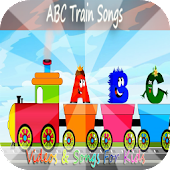 ABC Train Songs for Childrens