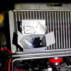インプレッサ WRX STI GDB アプライドB型のカスタム事例画像 かわうそさんの2021年09月26日22:00の投稿