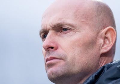 Sporting Lissabon ontslaat ex-coach van Ajax na 'tegenvallende resultaten'
