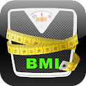 BMI Weight Loss Calculator icon