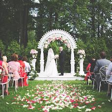Wedding photographer Dmitriy Zenin (DmitriyZenin). Photo of 16.06.2015