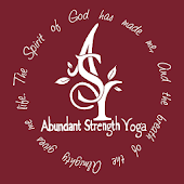 Abundant Strength Yoga