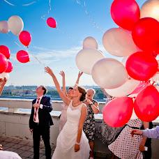 Wedding photographer Aleksandr Reus (Reus). Photo of 17.03.2014