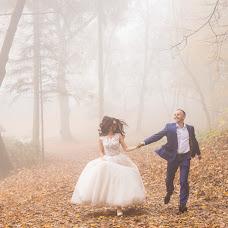 Wedding photographer Oksana Voloshin (Ksenyaphoto). Photo of 06.03.2018