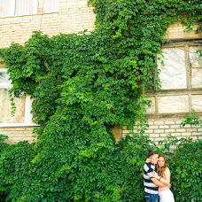 Wedding photographer Azat Shektibaev (Minoltist). Photo of 17.06.2013