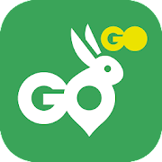 GoBunnyGo – Parcel && Document Delivery App