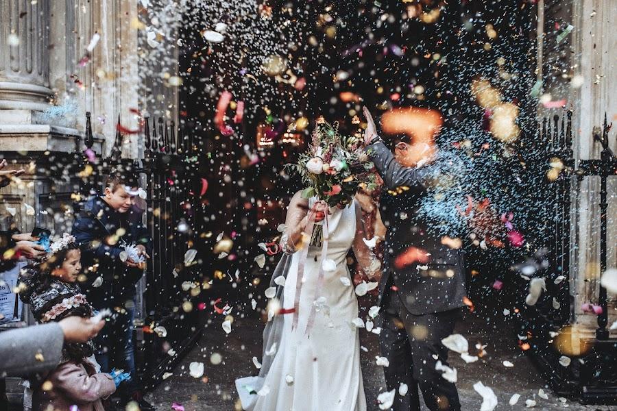Wedding photographer Ernst Prieto (ernstprieto). Photo of 21.11.2019