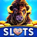 Slots: Heart of Vegas™ – Free Casino Slots Games icon