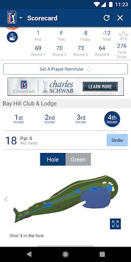 PGA TOUR screenshot 2