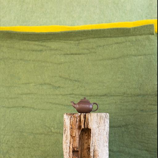 #tapis #laine #naturel #slowliving #atelierdart #madeinfrance #pieceunique #wabisabi