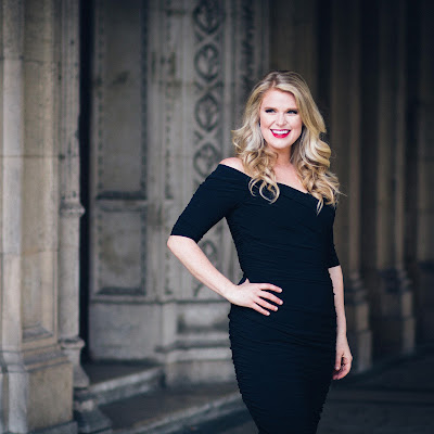 Talking with singers: Hailey Clark