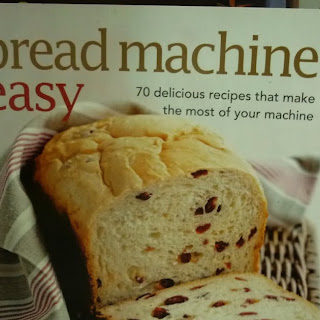 Coconut and Cranberry Bread