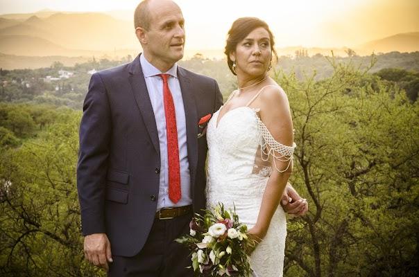 Fotógrafo de bodas Andrea Anchelevich (andreanchelevic). Foto del 17.01.2018