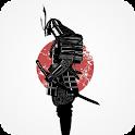 Samurai Pack 3 Live Wallpaper icon