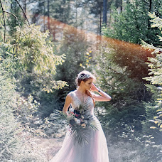 Wedding photographer Vladimir Gerasimchuk (wolfhound911). Photo of 21.01.2017