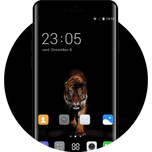 Theme for Coolpad Note 5 / 3 Lite Free HD Gallery - Apps on