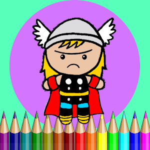 How To Mod Coloring Game For Kids Patch 10 Apk For Bluestacks