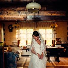 Wedding photographer Jugravu Florin (jfpro). Photo of 10.10.2016