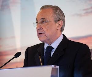 Le Real Madrid voit grand et a choisi son trio offensif pour 2021 : la MHH