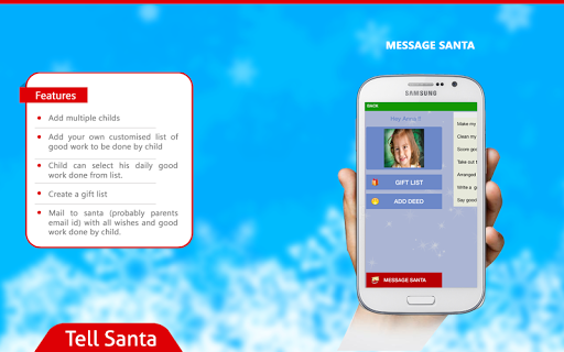TellSanta – Christmas Gift screenshot 5