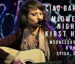 Midweek Music Nights with Kirst Hunneyball : Ciao Bar