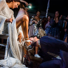 Düğün fotoğrafçısı Ufuk Sarışen (ufuksarisen). 24.11.2018 fotoları