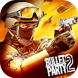 Bullet Party CS 2 : GO STRIKE Icon