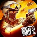 Bullet Party CS 2 - GO STRIKE icon