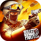 Bullet Party CS 2 : GO STRIKE 1.2