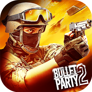 Bullet Party 2 – CS:GO STRIKE Online