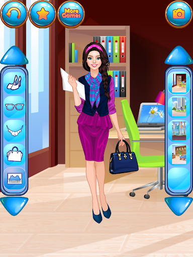 Office Dress Up 1.0.7 screenshots 8