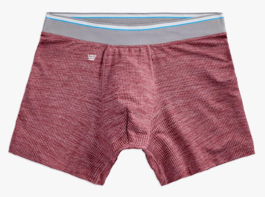 Mack Weldon vs MeUndies underwear review