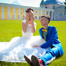 Wedding photographer Lyubov Bodrova (bodrovafoto). Photo of 25.05.2017