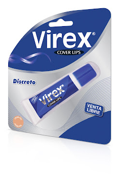 Virex Cover Lips